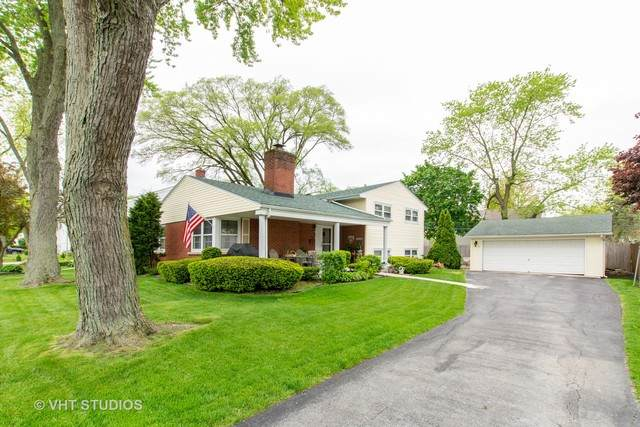 500 Wood Street, Chicago Heights, IL 60411 (MLS #10722594) :: John Lyons Real Estate
