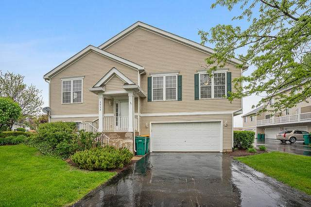 3052 Woodside Drive, Joliet, IL 60431 (MLS #10722621) :: Property Consultants Realty