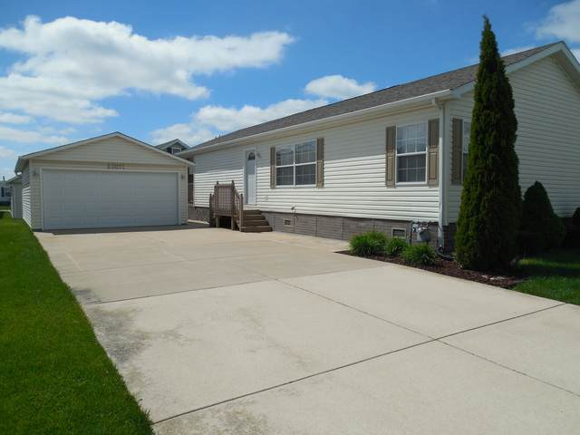 23012 Long Beach Drive, Frankfort, IL 60423 (MLS #10722624) :: Helen Oliveri Real Estate