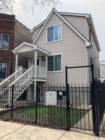 2734 N Fairfield Avenue #1, Chicago, IL 60647 (MLS #10722648) :: Littlefield Group