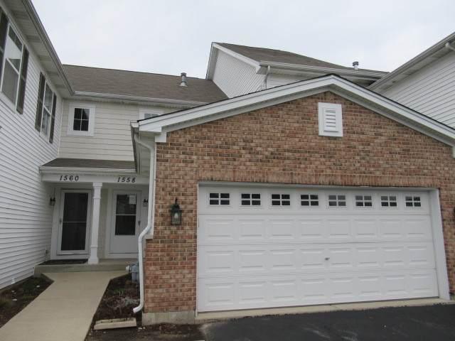 1558 Brompton Lane, Crystal Lake, IL 60014 (MLS #10722654) :: Touchstone Group
