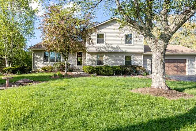 13N501 Chisholm Trail, Elgin, IL 60124 (MLS #10722673) :: Suburban Life Realty