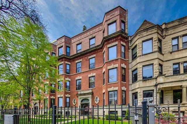5212 N Winthrop Avenue #1, Chicago, IL 60640 (MLS #10722687) :: Suburban Life Realty