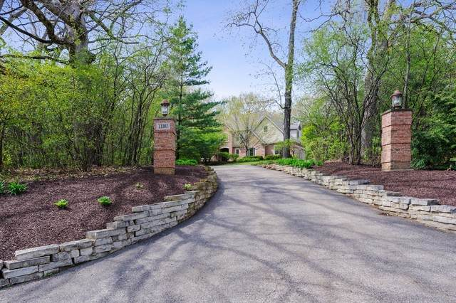 11301 W Riviera Drive, Spring Grove, IL 60081 (MLS #10722690) :: Property Consultants Realty