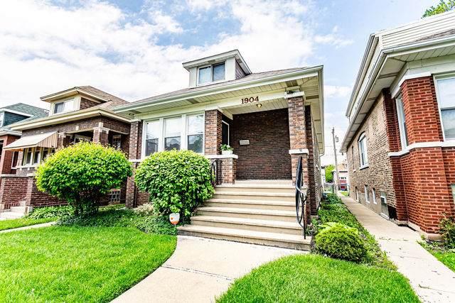 1904 S 58th Avenue S, Cicero, IL 60804 (MLS #10722703) :: Littlefield Group