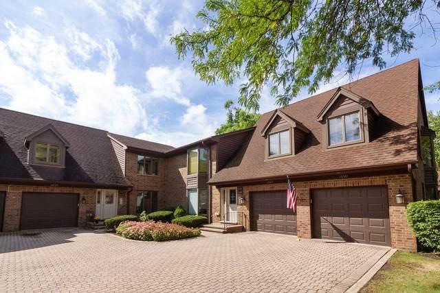 11139 Regency Drive, Westchester, IL 60154 (MLS #10722712) :: Angela Walker Homes Real Estate Group