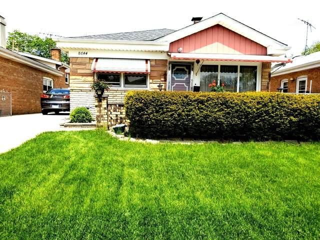 8644 Lincoln Drive - Photo 1