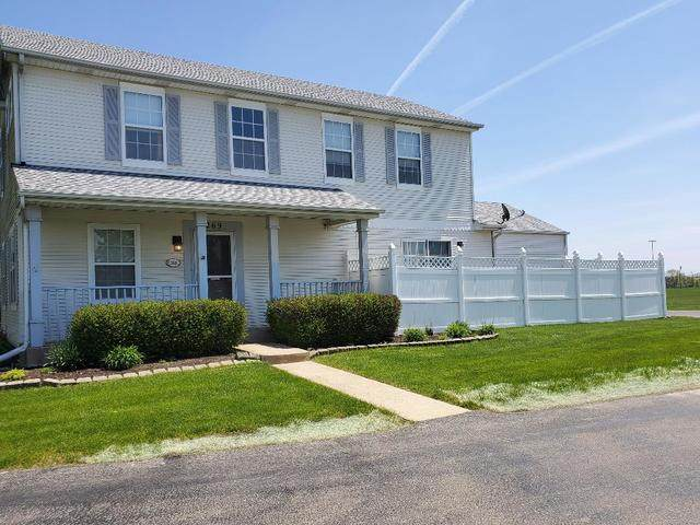 269 Heather Court W, Romeoville, IL 60446 (MLS #10722751) :: Angela Walker Homes Real Estate Group