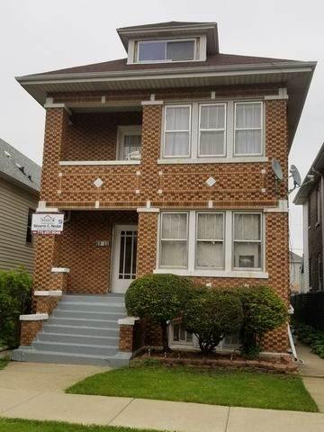 5313 S Richmond Street, Chicago, IL 60632 (MLS #10722752) :: Littlefield Group