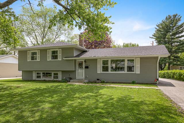 340 Hazelwood Drive, Naperville, IL 60540 (MLS #10722774) :: Property Consultants Realty