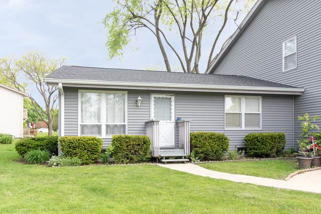 223 Cherokee Drive A, Bolingbrook, IL 60440 (MLS #10722787) :: The Dena Furlow Team - Keller Williams Realty