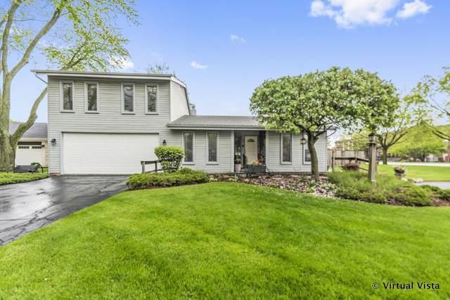 7729 Stevens Street, Darien, IL 60561 (MLS #10722820) :: Angela Walker Homes Real Estate Group
