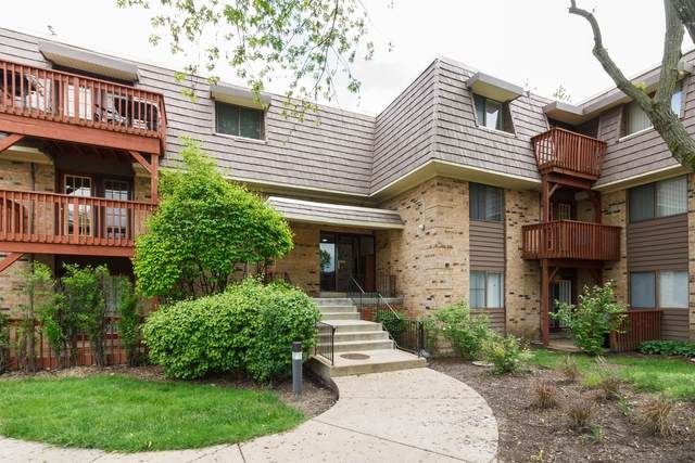 1980 Selmarten Road #2903, Aurora, IL 60505 (MLS #10722846) :: Property Consultants Realty