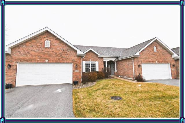 3635 193rd Place, Lansing, IL 60438 (MLS #10722849) :: Property Consultants Realty