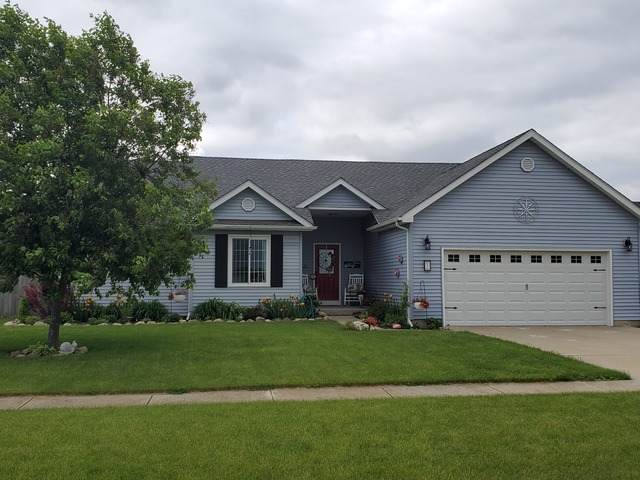 610 Effie Drive, Earlville, IL 60518 (MLS #10722853) :: The Wexler Group at Keller Williams Preferred Realty