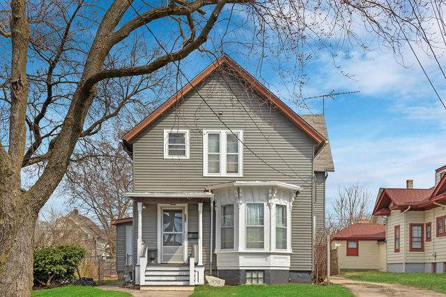470 Stella Street, Elgin, IL 60120 (MLS #10722859) :: Knott's Real Estate Team