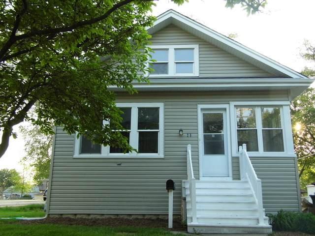 28 N Harvard Avenue, Villa Park, IL 60181 (MLS #10722862) :: Angela Walker Homes Real Estate Group