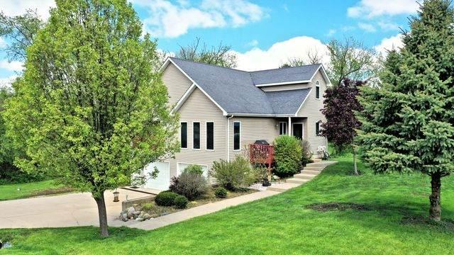 8102 E Meadow Lane, Wonder Lake, IL 60097 (MLS #10722864) :: Ryan Dallas Real Estate