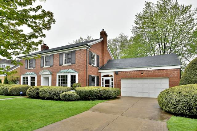6730 N Minnehaha Avenue, Lincolnwood, IL 60712 (MLS #10722880) :: Property Consultants Realty