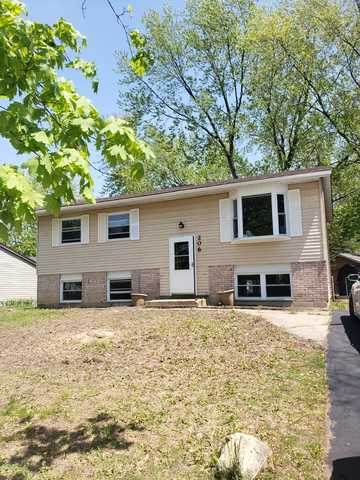 206 Malibu Drive, Bolingbrook, IL 60440 (MLS #10722881) :: The Wexler Group at Keller Williams Preferred Realty