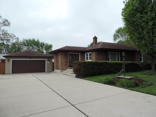 1247 Lee Street, Wheeling, IL 60090 (MLS #10722890) :: Littlefield Group