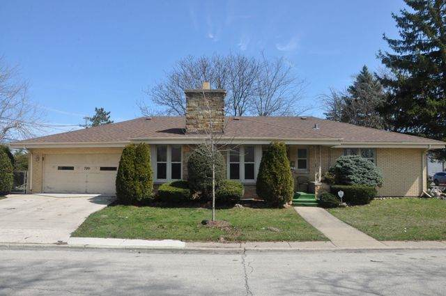 7201 N Karlov Avenue, Lincolnwood, IL 60712 (MLS #10722904) :: Property Consultants Realty