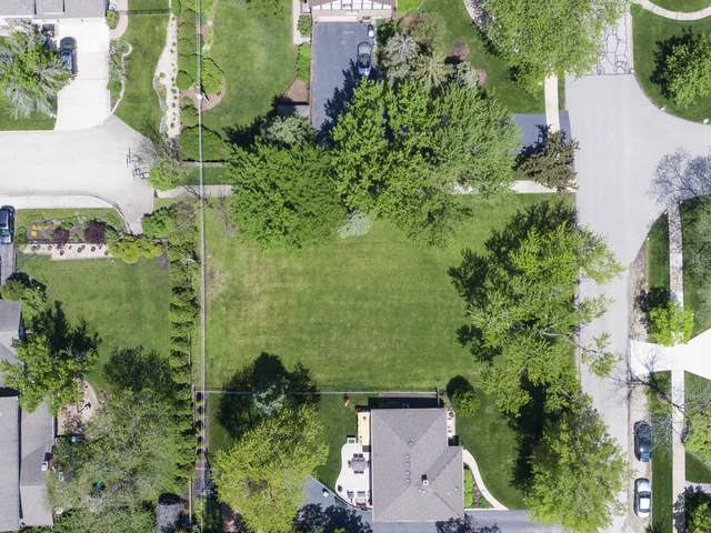 902 S Monroe Street, Hinsdale, IL 60521 (MLS #10722929) :: BN Homes Group