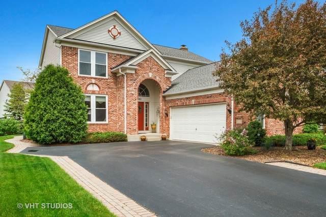 4141 Bunker Hill Drive, Algonquin, IL 60102 (MLS #10722942) :: Suburban Life Realty