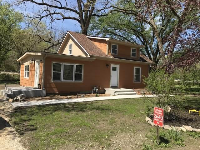 2640 N 3853rd Road, Sheridan, IL 60551 (MLS #10722943) :: The Wexler Group at Keller Williams Preferred Realty