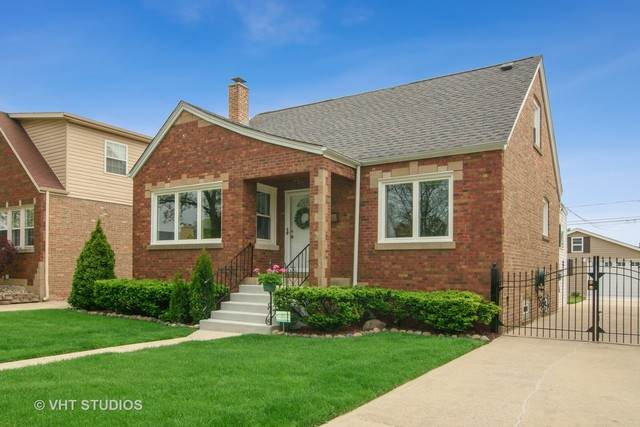 5635 S New England Avenue, Chicago, IL 60638 (MLS #10722944) :: Angela Walker Homes Real Estate Group