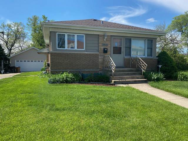 5915 Prospect Avenue, Berkeley, IL 60163 (MLS #10722948) :: Property Consultants Realty