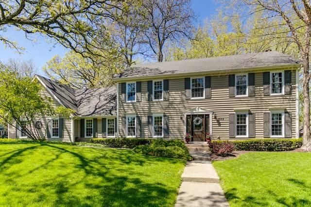 542 Jennifer Lane, Grayslake, IL 60030 (MLS #10722955) :: Property Consultants Realty
