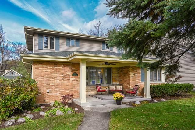 360 Cottage Avenue, Glen Ellyn, IL 60137 (MLS #10722976) :: The Wexler Group at Keller Williams Preferred Realty