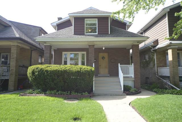 4941 W Wellington Avenue, Chicago, IL 60641 (MLS #10722985) :: Littlefield Group