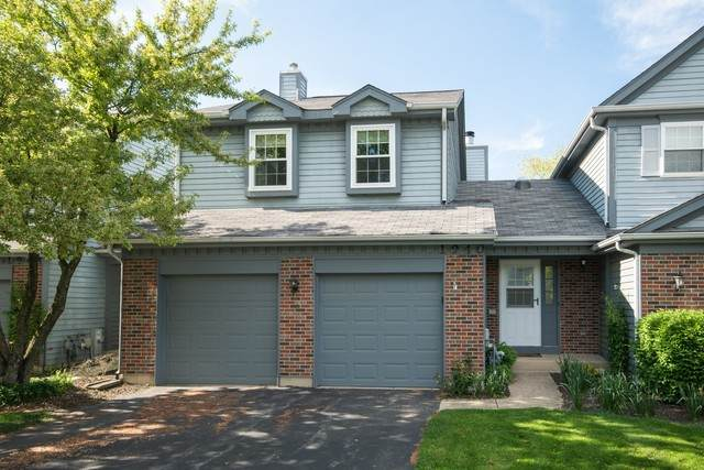 1940 Wellington Place, Downers Grove, IL 60516 (MLS #10723019) :: John Lyons Real Estate