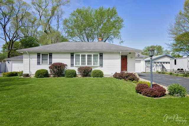 1919 Lakewood Avenue, Mchenry, IL 60050 (MLS #10723028) :: Janet Jurich