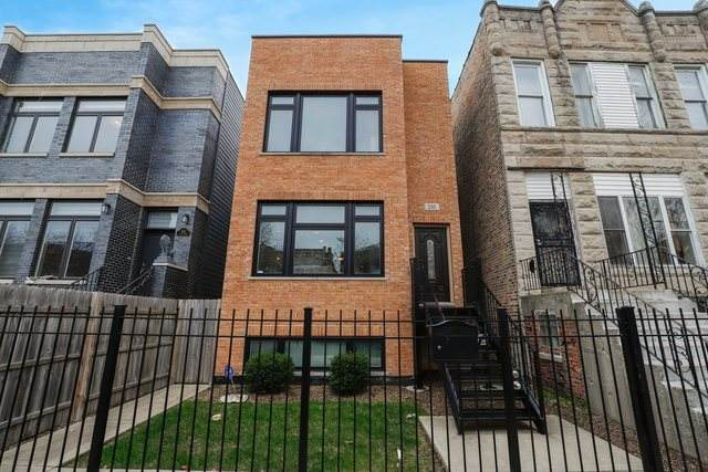 535 E 41st Street, Chicago, IL 60653 (MLS #10723032) :: Littlefield Group