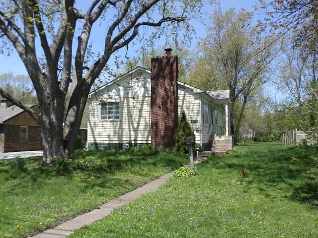 1822 Idlewild Lane, Homewood, IL 60430 (MLS #10723033) :: Littlefield Group
