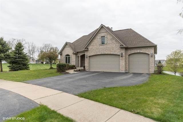 1462 Corrigan Street, Elburn, IL 60119 (MLS #10723038) :: Touchstone Group