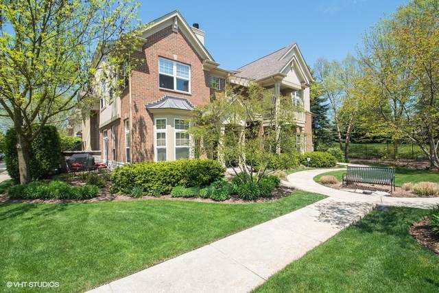 501 South Commons Court #501, Deerfield, IL 60015 (MLS #10723041) :: The Spaniak Team