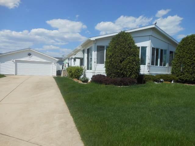 173 Aster Lane, Matteson, IL 60443 (MLS #10723047) :: Helen Oliveri Real Estate