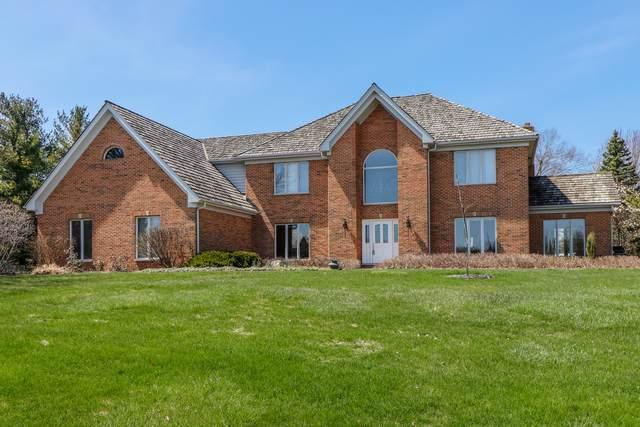 6601 Cobblestone Lane, Long Grove, IL 60047 (MLS #10723063) :: Helen Oliveri Real Estate