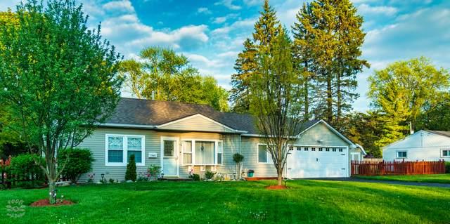 1544 Clay Street, Woodstock, IL 60098 (MLS #10723079) :: Lewke Partners