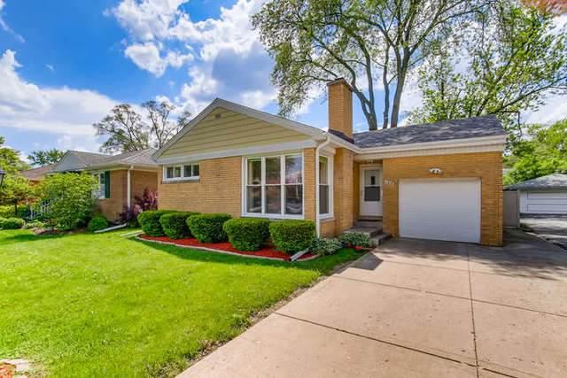 1418 Boeger Avenue, Westchester, IL 60154 (MLS #10723085) :: Angela Walker Homes Real Estate Group
