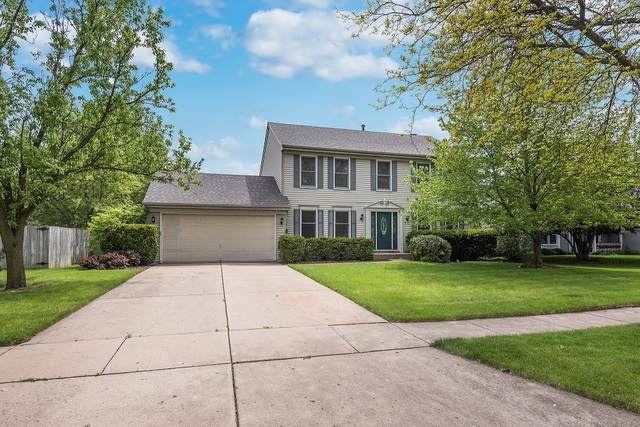 642 Maves Drive, Batavia, IL 60510 (MLS #10723091) :: The Dena Furlow Team - Keller Williams Realty