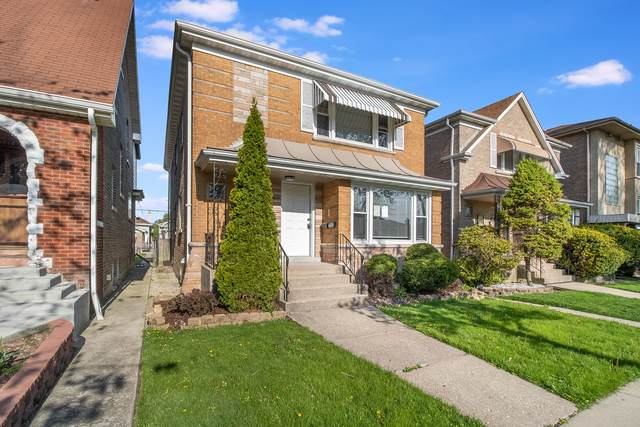 3642 Clarence Avenue S, Berwyn, IL 60402 (MLS #10723129) :: Property Consultants Realty