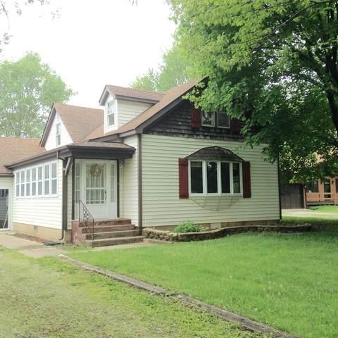 923 S Pine Street, New Lenox, IL 60451 (MLS #10723134) :: Littlefield Group