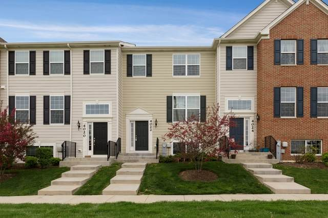 4022 Pompton Court, Elgin, IL 60124 (MLS #10723154) :: Knott's Real Estate Team