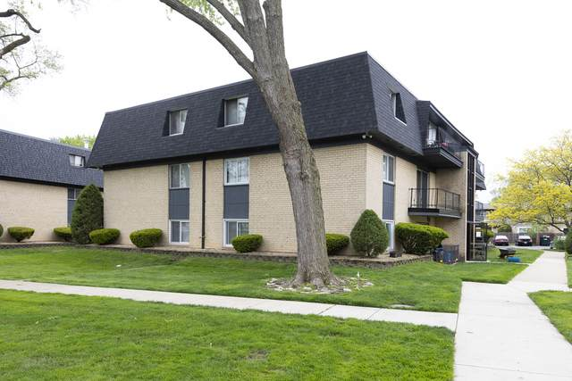 11112 S 84th Avenue 1B, Palos Hills, IL 60465 (MLS #10723162) :: The Wexler Group at Keller Williams Preferred Realty