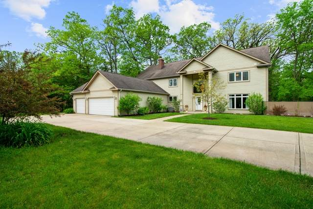 800 Blackhawk Lane, Riverwoods, IL 60015 (MLS #10723166) :: Lewke Partners